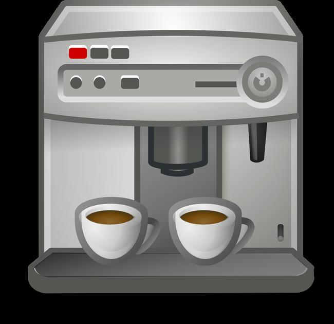 Kaffeemaschinen und Kaffeevollautomat
